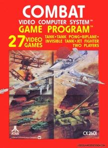 2600-Combat